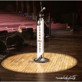 The Stage at the Grand Ol Opry